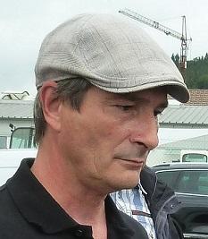 Dieter Jänicke