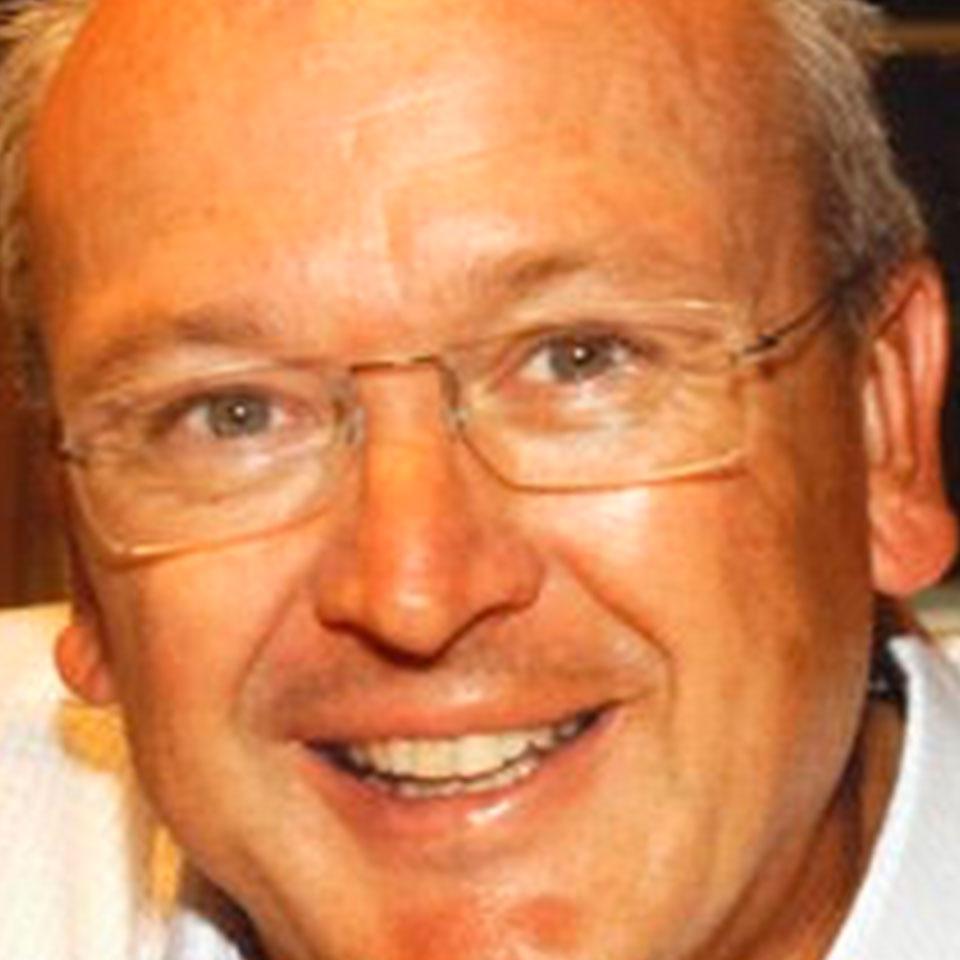 Andreas Blocher