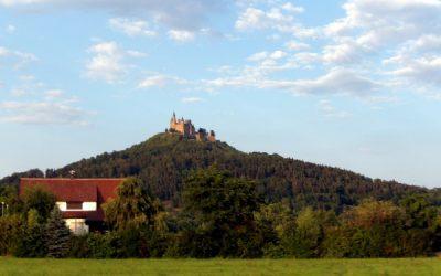 """Herbstausfahrt """"O'zapft is"""" vom 01.-03.Oktober 2016"""